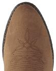 Medium Toe Cowboy Boots