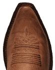 Snip Toe Cowboy Boots