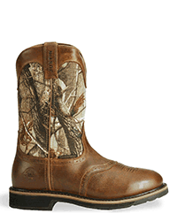 Hunting Boots & Shoes