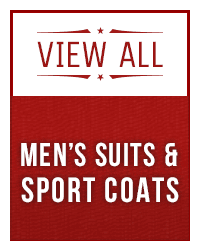Suits & Sport Coats On Sale