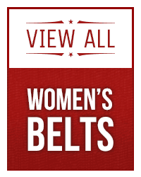 Women's Belts On Sale