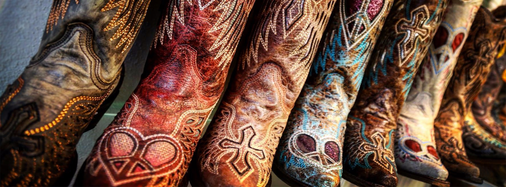 Corral Boots Starting Under $100