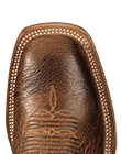 Men's Lucchese Handmade Square Toe Cowboy Boots