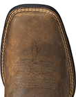 Men's Ariat Wide Square Toe Cowboy Boots