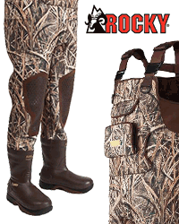 Men's Rocky Hunting Apparel