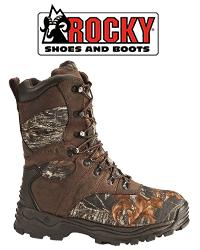 Men's Rocky Footwear