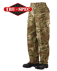 Men's Tru-Spec Hunting Apparel