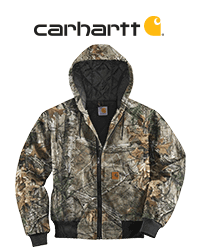 Men's Carhartt Hunting Apparel