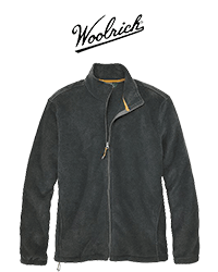 Men's Woolrich Hunting Apparel