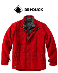 Men's Dri Duck Hunting Apparel