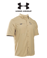 Men's Under Armour Hunting Apparel