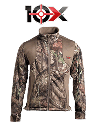 Men's 10X Hunting Apparel