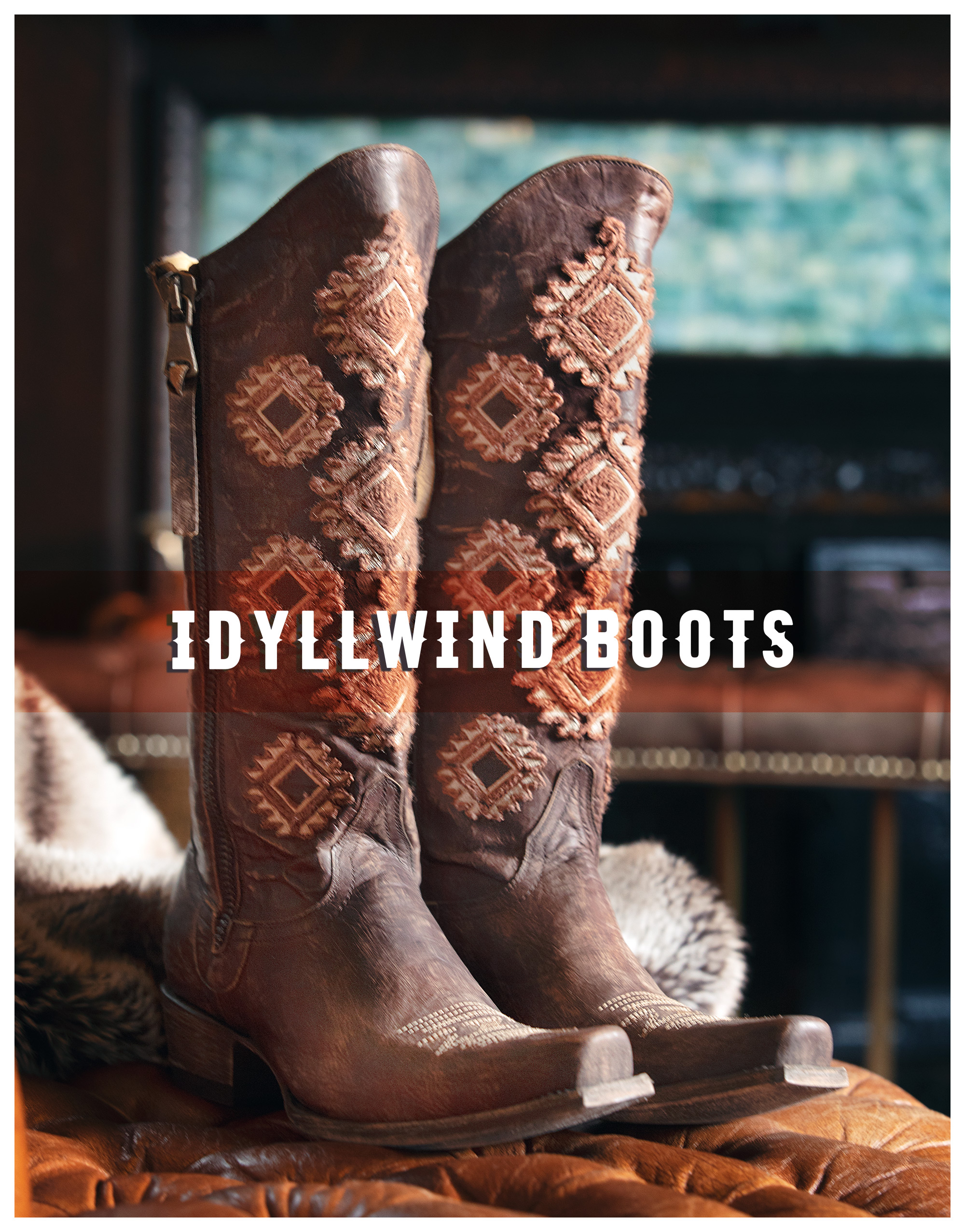 Women's Idyllwind Boots
