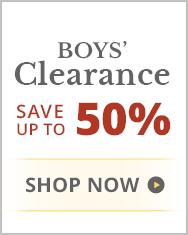 Boys' Clearance
