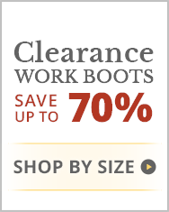 Clearance Work Boots