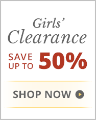 Girls' Clearance