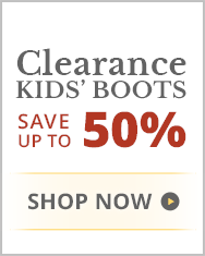 View All Kids' Clearance Boots