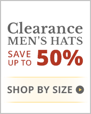 Clearance Cowboy Hats