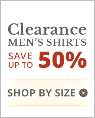 Mens Clearance Shirts