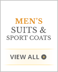 Men's Suits & Sport Coats on Sale