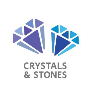 Crystals & Stones - Sheplers