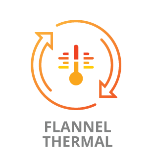 Flannel/Thermal - Sheplers