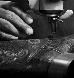 Hand-Stitched - Sheplers