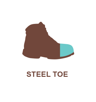 Steel Toe - Sheplers