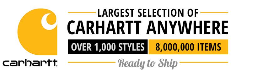CARHARTT - Sheplers