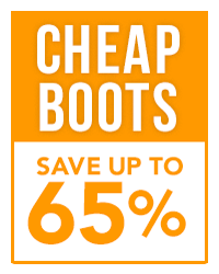 Men's Cheap Boots