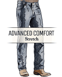 Advanced Comfort