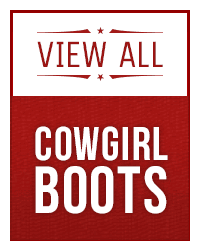 All Cowgirl Boots