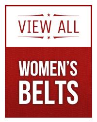 Women's Belts & Buckles On Sale
